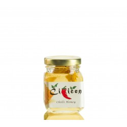 Chilli honey, 100 ml