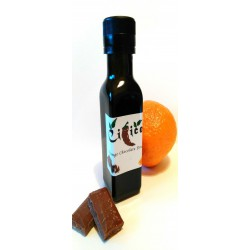 Čili omaka Orange Chocolate Dreams, 100ml